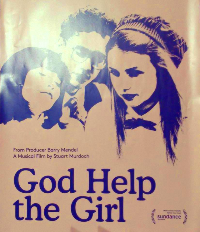 La película God Help the Girl