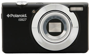 Polaroid IS827 Digital Camera