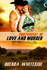 Brand new! Book Two in the Love and Murder Series.