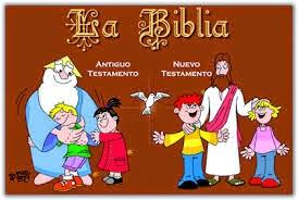 Haurrentzako Biblia