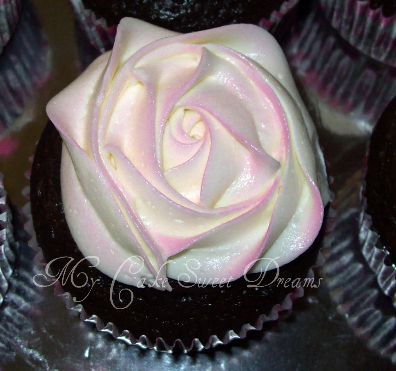 Rose Hip Cupcakes Recipes — Dishmaps