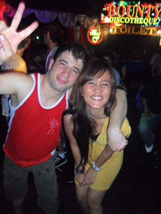 Tempat tempat Clubbing di Bali
