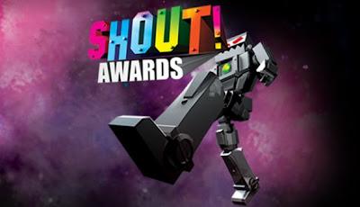 Senarai Penuh Calon Akhir Shout Awards 2012