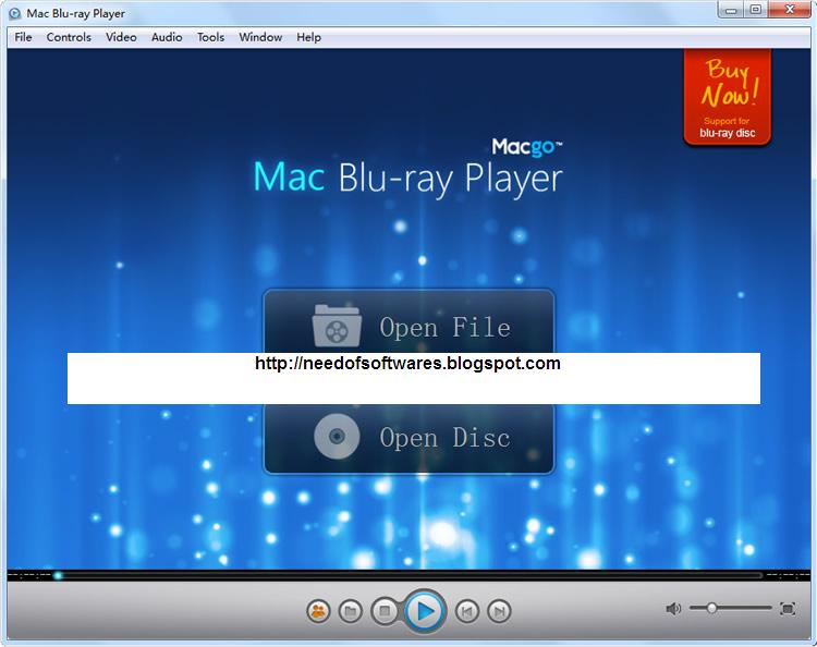 blu ray player free download full version