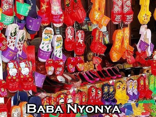Sinopsis Baba Nyonya cerekarama TV3, pelakon dan gambar cerekarama Baba Nyonya TV3, drama telefilem Baba Nyonya TV3