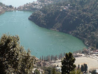 Nainital-hill-station-in-india