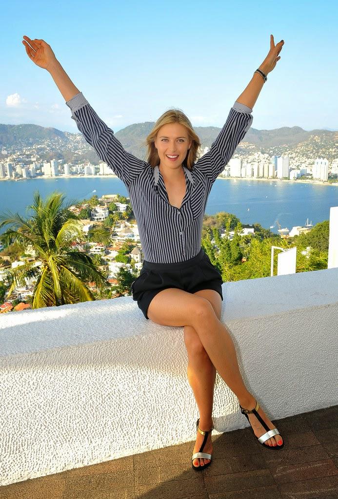 Maria Masha Sharapova - Page 4 Wtaa24
