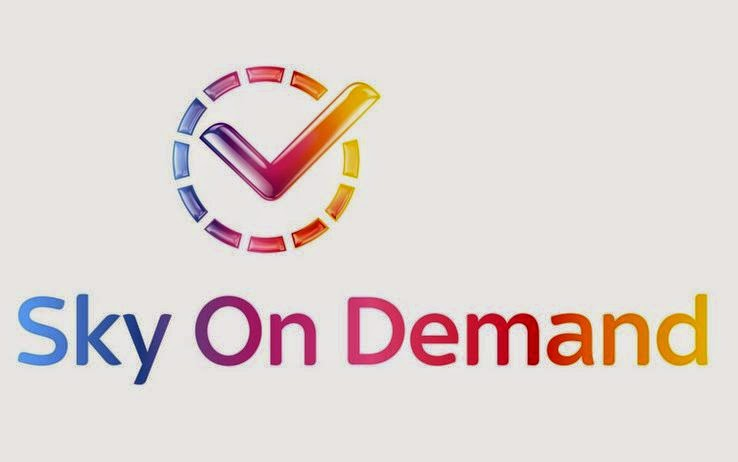 Sky on demand, internet e range extender