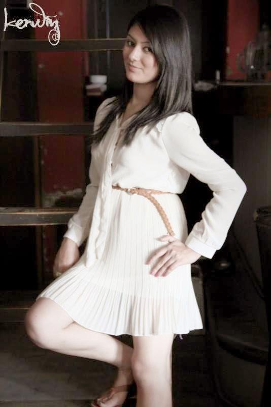 Nepali Model Actress Barsha Raut - Nepali Model