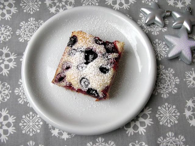 Au gré du marché: Bublanina ou Bubbly cake
