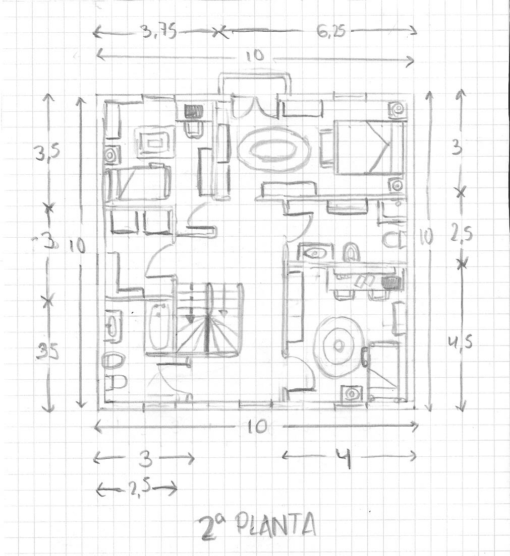 4 y mitad de aquello plano de mi futura casa for Planos para mi casa