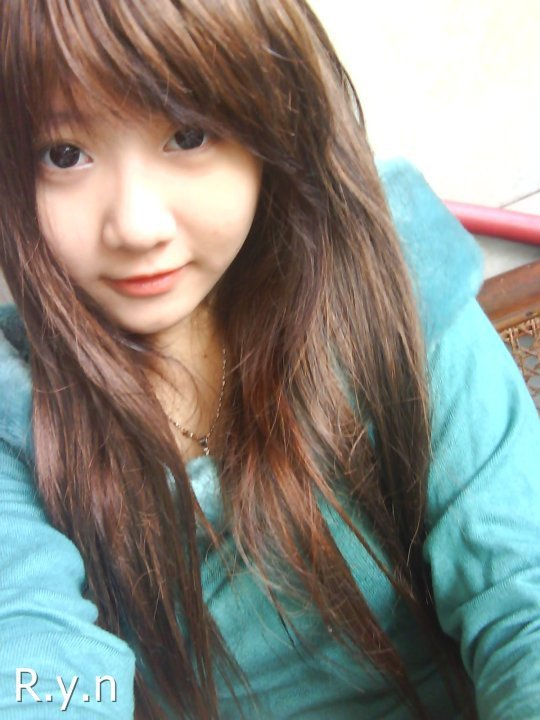 Foto Profil Ryn Cherry Belle