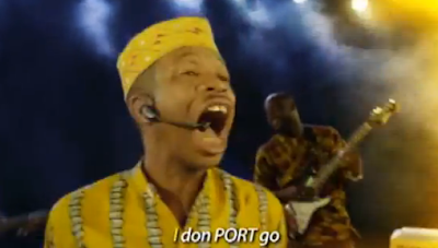 I Don Port Saka