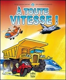 A toute vitesse !