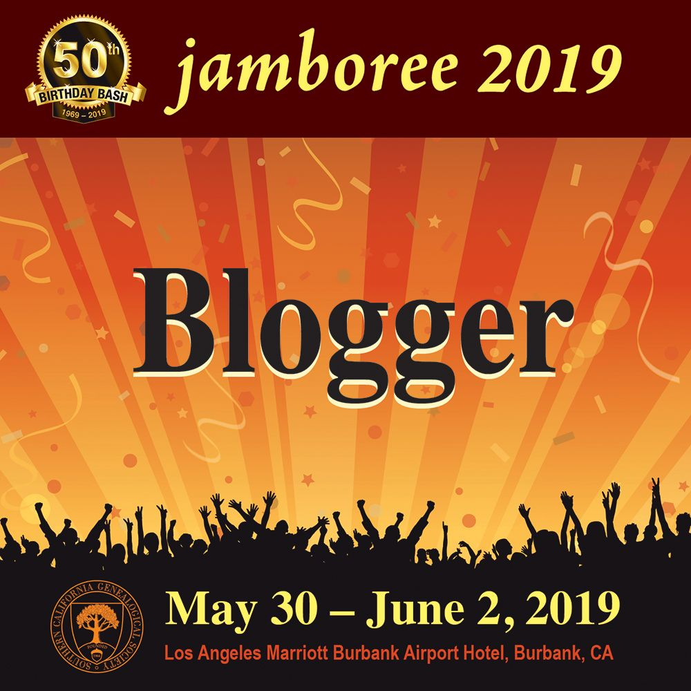 JAMBOREE 2019 - See you there