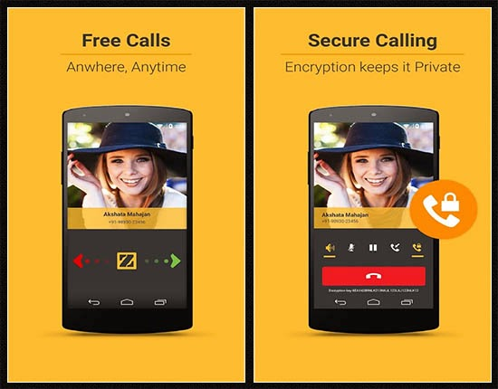 zip phone free application