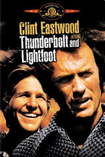 Thunderbolt and Lightfoot Cover