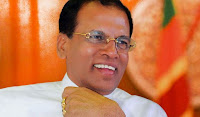 No Settlement With UNP, Says President