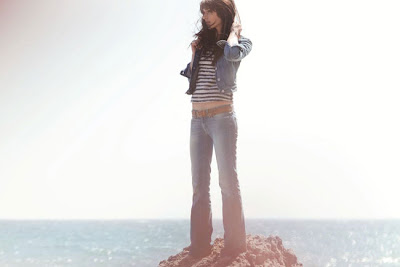 Campaa Levi&#8217;s primavera - verano 2012