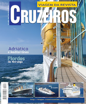 CRUZEIROS Nº6