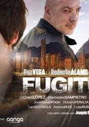 Fugitiva Temporada 1 audio español