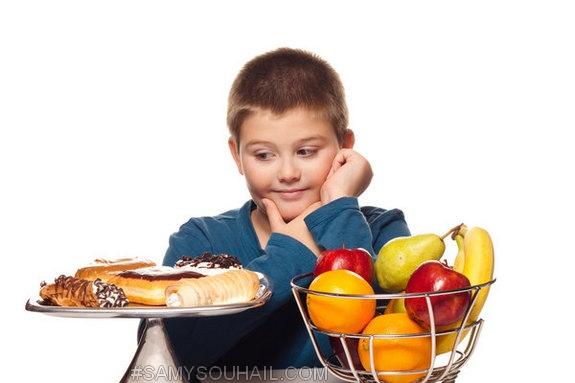 أطعمة و مشروبات طبيعية للطلاب المقبلين على الإختبارات