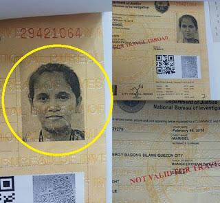 Wanted main Maribel Mag-aso