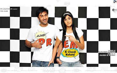 Ajab Prem Ki Ghazab Kahani - Ranbir, Karina