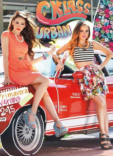 Catalogo Cklass 2015 Urban calzado