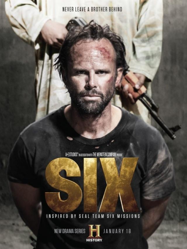 Six TV Series (2017)