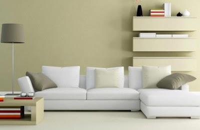 furniture minimalis modern cantik warna cat kamar tidur minimalis ...