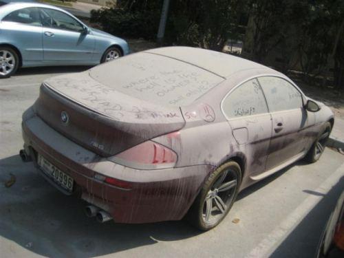 Buy Used Luxury Cars Dubai