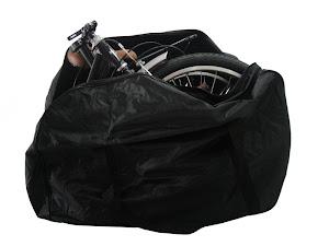 Bolso Bicicleta Plegable
