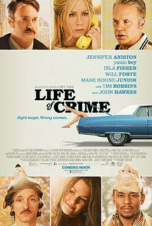Life Of Crime Official Trailer (2014) - Jennifer Aniston