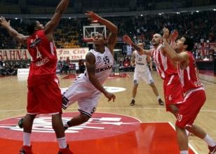 Besiktas Olympiakos pick