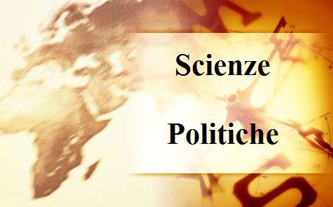 Facolt di scienze politiche perch sceglierla voce for Test scienze politiche