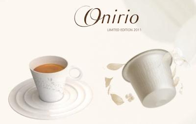 CÁPSULAS CAFÉ NESPRESSO ONIRIO