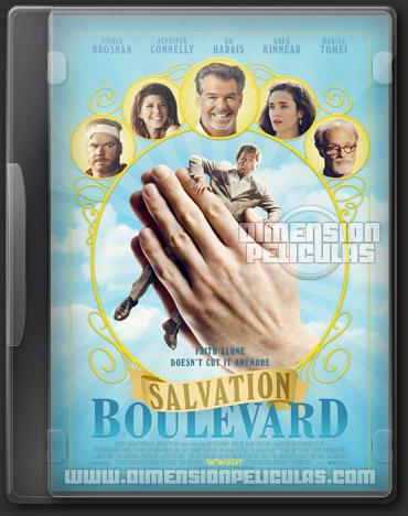 Salvation Boulevard (BRRip HD Ingles Subtitulado) (2011)