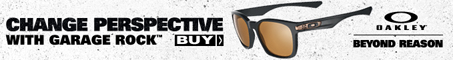 Get your Fernando Alonso Oakley Garage Rock Polarized Sunglasses here.