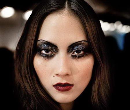 eye makeup ideas for blue eyes. pretty eye makeup ideas.