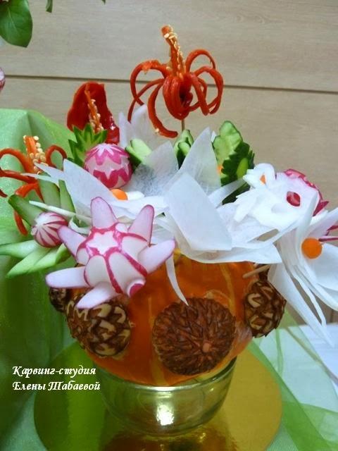 сахалинский кулинарный чемпионат 2013