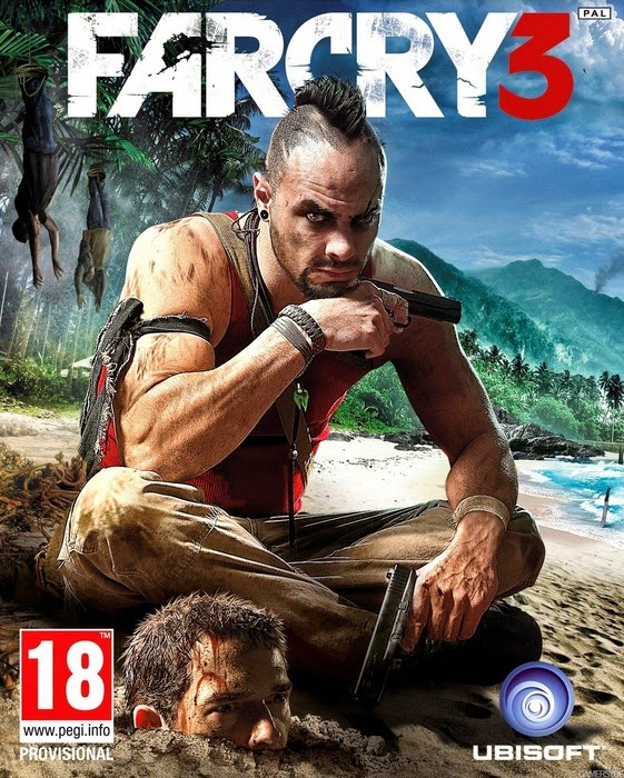 Download Game Far Cry 3 PC dan DLC