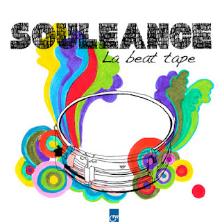 Souleance - Sauce Samouraï