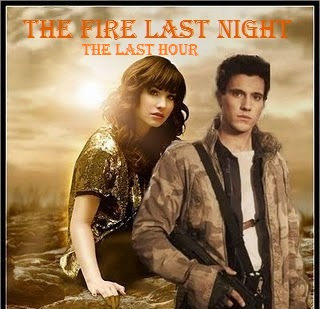 The Fire Last Night