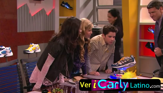 iCarly 1x18