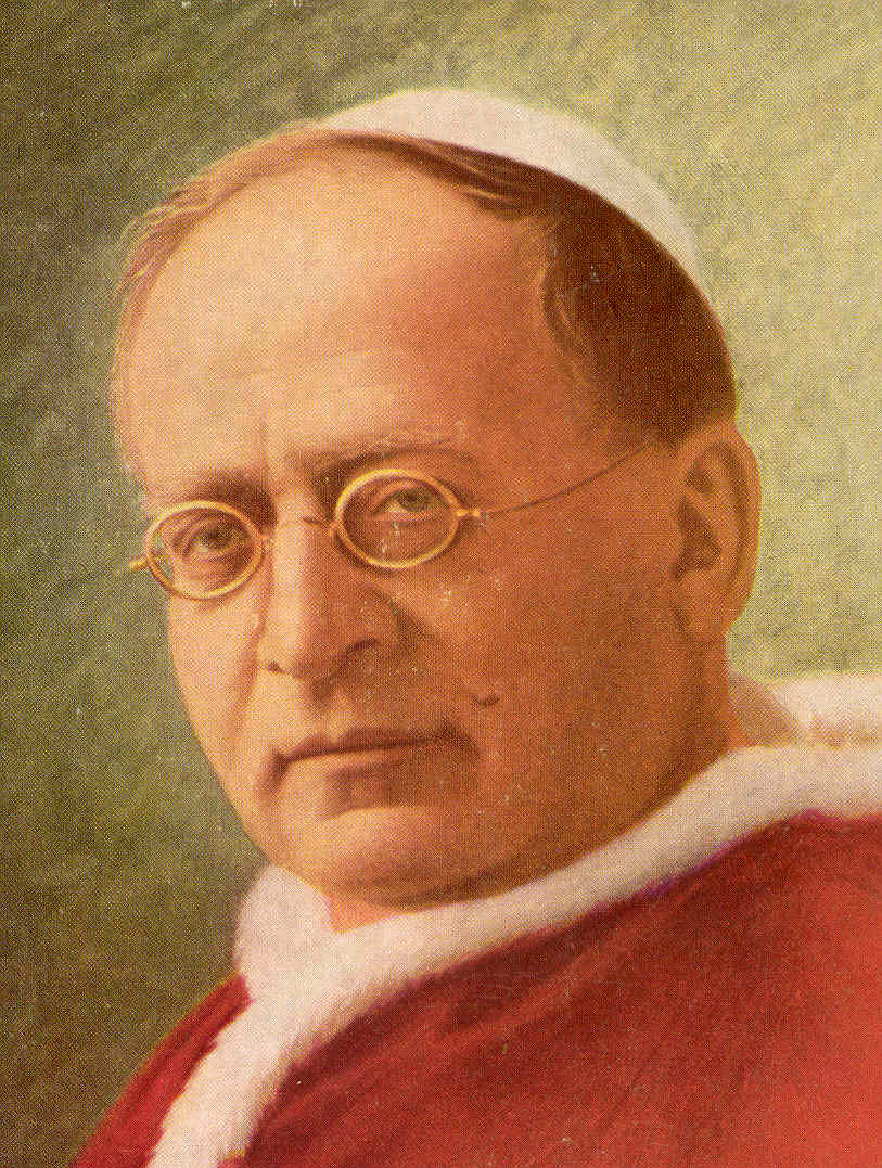 Papa Pio XI