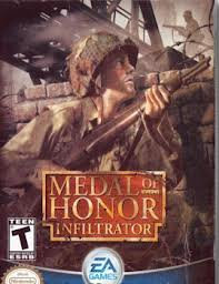 Medal of Honor infiltrator