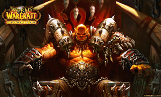 Blizzard Bans Players