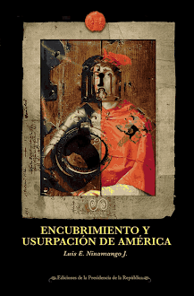 Encubrimiento y usurpación de América