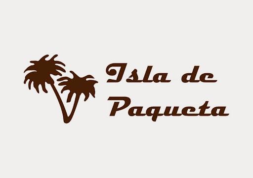 ISLA DE PAQUETA